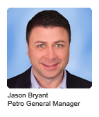 Jason Bryant, General Manager