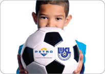 Long Island Junior Soccer League Special  Offers