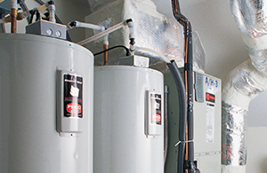 Tankless Hot Water Heaters Vs Tank Storage Water Heaters