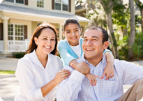 Petro Total Home Services for your family
