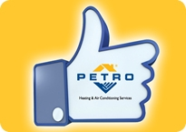 Petro Facebook - Don't forget to Like Us!