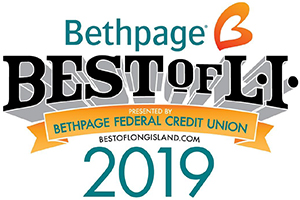 Petro wins Best of Long Island 2019