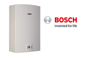 Bosch Tankless Hot Water Heater Services Petro Home Services