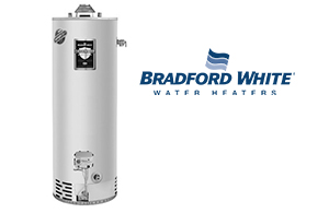 Bradford White Atmospheric Vent Water Heater