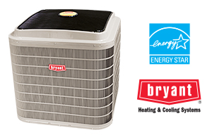 Bryant Evolution Series Model 180a Central Air Conditioner