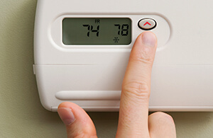 Defective or broken thermostats can cause your furnace issues