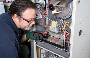 Petro heating equipment repair
