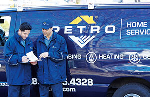Trust Petro to help you with all your HVAC needs