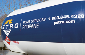 Propane Special Offers from Petro