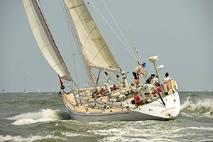 SailAhead will participate in the Block Island Race