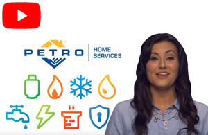 Petro Air Conditioning Tv Commercial