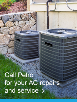 AC Repair offer